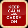 Keep Calm and Carry On - Wallpapers, Themes & Backgrounds