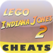 Cheats for LEGO Indiana Jones 2: The Adventure Continues