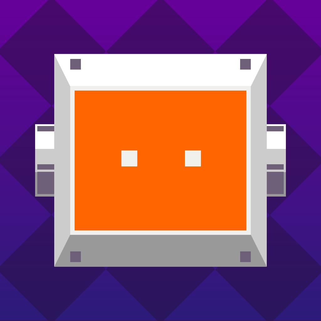 Blitz Block Robo iOS